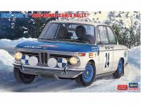 BMW 2002TI Monte Carlo 1969 (Vista 4)