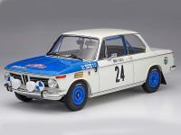 BMW 2002TI Monte Carlo 1969 (Vista 5)