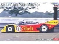 Shell Porsche 962C (Vista 2)