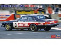 Jaguar XJ-S HE TWR ETC 1982 (Vista 2)