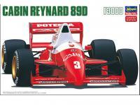Cabina Reynard 89D (Vista 2)