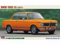 BMW 2002tii (Vista 2)