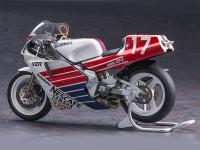 Yamaha YZR500  (Vista 5)