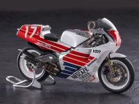 Yamaha YZR500  (Vista 6)