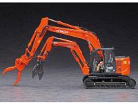 Hitachi Double Arm Working Machine Astaco Neo (Vista 7)