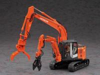 Hitachi Double Arm Working Machine Astaco Neo (Vista 8)