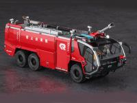 Rosenbauer Panther 6X6 Airport Crash Tender (Vista 7)