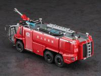 Rosenbauer Panther 6X6 Airport Crash Tender (Vista 8)