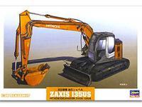 Excavadora Hitachi Zaxis 135US (Vista 9)