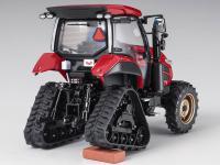 Yanmar Tractor YT5113A Delta Crawler (Vista 6)