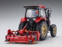 Yanmar Tractor YT5113A Rotary (Vista 5)