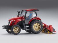 Yanmar Tractor YT5113A Rotary (Vista 6)