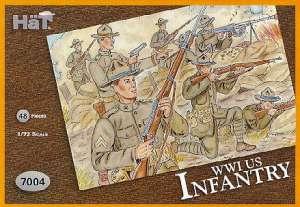 Infanteria Americana 1914-1918  (Vista 1)