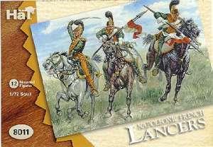Caballeria Ligera Francesa Lanceros  (Vista 1)