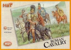 Caballeria Romana : Imperio  (Vista 1)