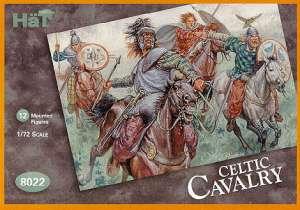 Caballeria Celta  (Vista 1)