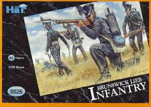 Infanteria de linea del Ducado de Brunsw  (Vista 1)