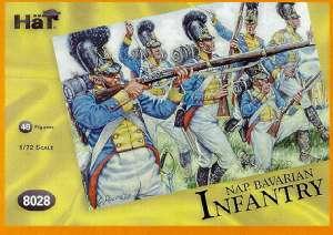 Infanteria de Linea de Baviera 1806  (Vista 1)