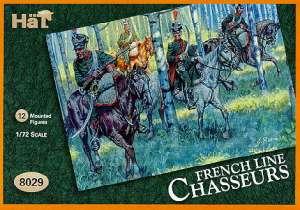 Caballeria de Linea Francesa Cazadores  (Vista 1)