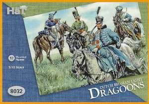 Caballeria Ligera Holandesa Dragones 180  (Vista 1)
