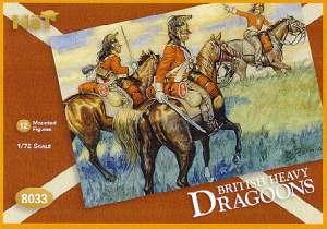 Caballeria Pesada Inglesa : Dragones 181  (Vista 1)
