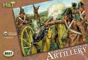 Artilleria Austriaca 1805  (Vista 1)
