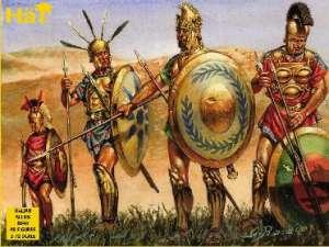 Infanteria Cartaginesa : Aliados Italico  (Vista 1)