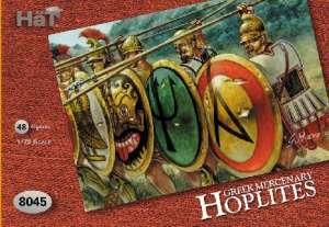 Infanteria Griega : Hoplitas  (Vista 1)