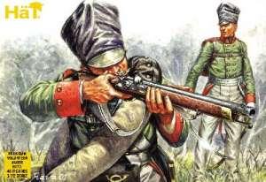 Infanteria Ligera Prusiana : Voluntarios  (Vista 1)