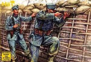 Infanteria Austriaca 1914-1918  (Vista 1)