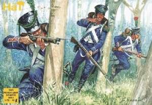 Infanteria Ligera Francesa 1802-07  (Vista 1)