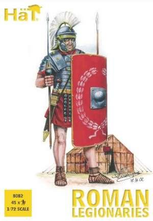 Legiones Romanas : Epoca de Flavio  (Vista 1)