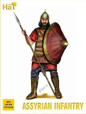 Infanteria Asiria  (Vista 1)