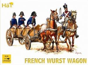 Carro Napoleonico  (Vista 1)