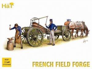 Carro Napoleonico de Herreria  (Vista 1)