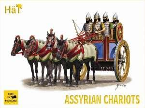 Carros Asirios  (Vista 1)