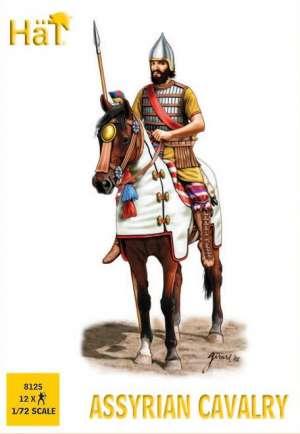 Caballeria Asiria  (Vista 1)