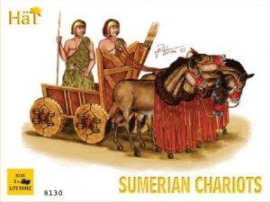 Sumerian Chariot  (Vista 1)
