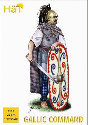 Comandante Celta  (Vista 1)