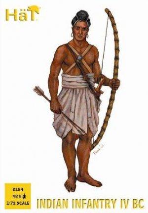 Infanteria India IV BC  (Vista 1)