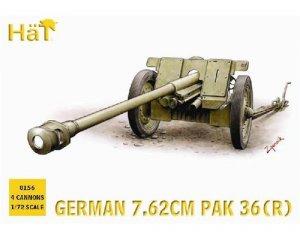Cañon Aleman Pak 36r ATG  (Vista 1)