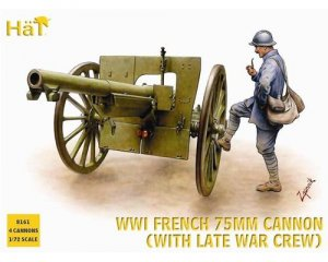 Artilleria Francesa  (Vista 1)