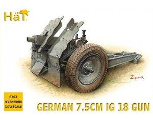 Cañon Aleman 75m IG18  (Vista 1)