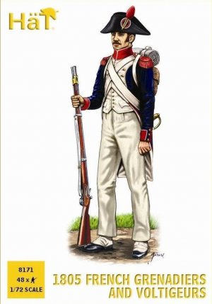 1805 French Elites  (Vista 1)