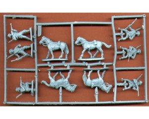 Zulu Wars: Natal Native Horse  (Vista 3)