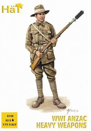 ANZAC Heavy Weapons  (Vista 1)