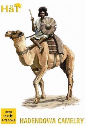 Hadendoa Camelry   (Vista 1)