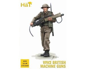 British Machine Gun Team  (Vista 1)