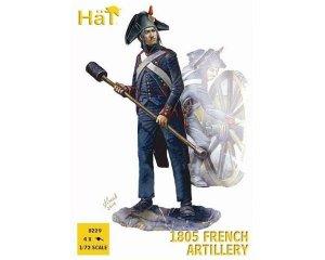 1805 French Artillery  (Vista 1)