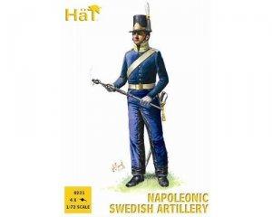 Swedish Artillery  (Vista 1)